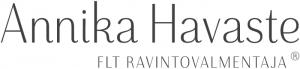 annikahavaste-logo-700x160